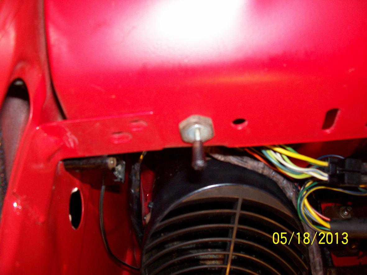 [DIAGRAM_4PO]  Emergency Flasher wiring? | Vintage Mustang Forums | 1966 Mustang Emergency Flasher Wiring Diagram |  | Vintage Mustang Forums