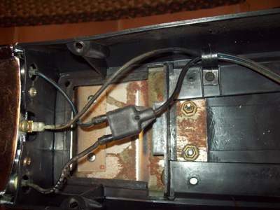 68 Console Wiring Vintage Mustang Forums