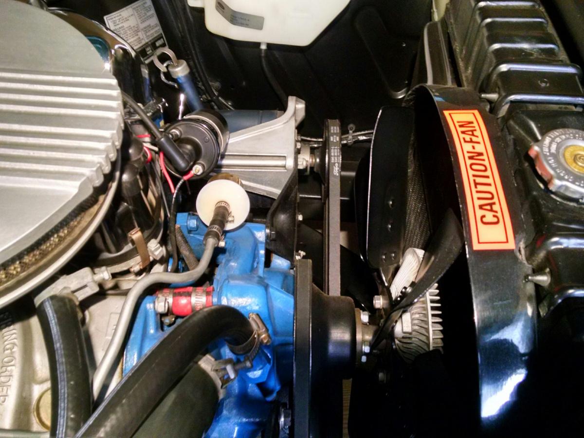 Hayden Automotive 2765 Premium Fan Clutch