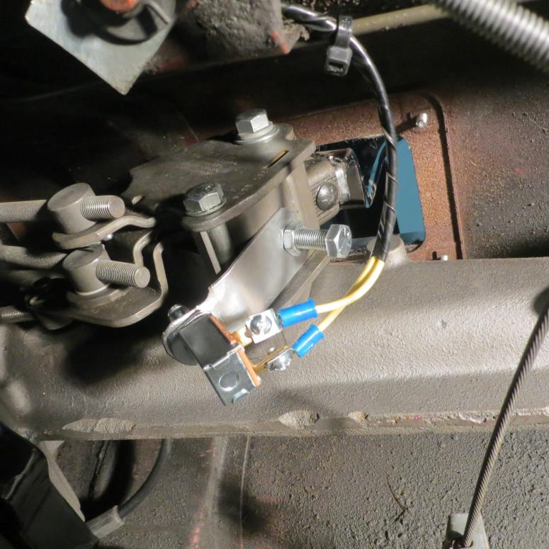 67 Backup Light Switch Wiring | Vintage Mustang Forums