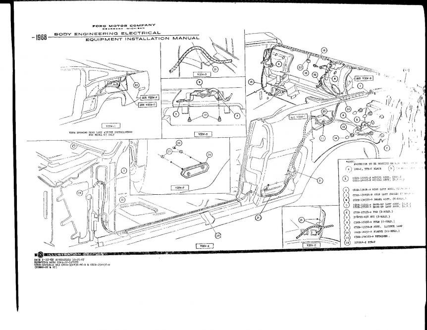 65 mustang wire harness routing  wiring diagram wavesteel