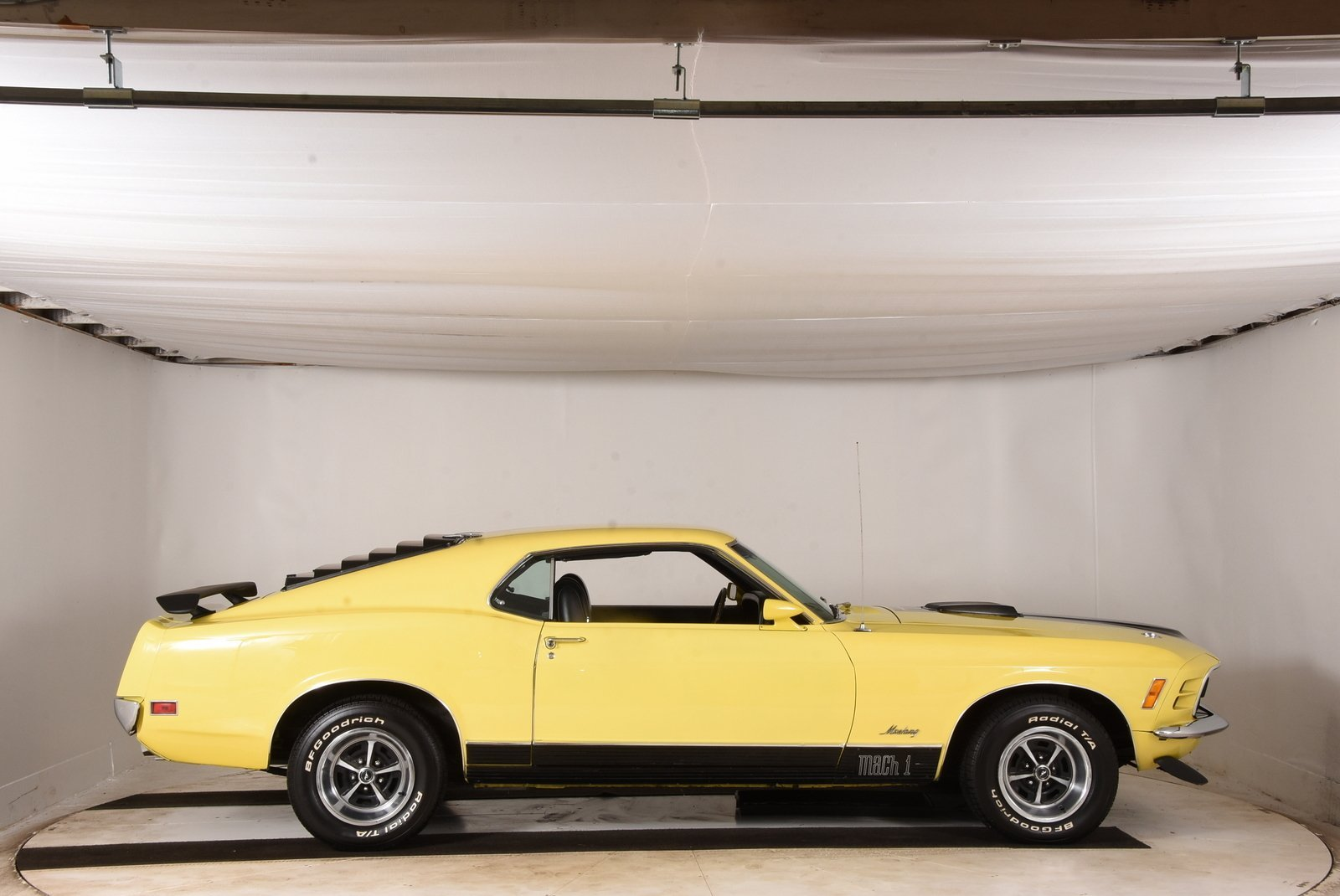 1970 mach 1 for sale