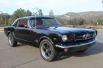 rustang64's 1964 Ford Mustang