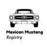 Mexican Mustang Registry