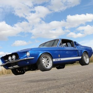 1967 ford mustang gt500 restoration by metalworks (3)