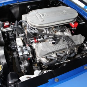 1967 ford mustang gt500 restoration by metalworks (9)